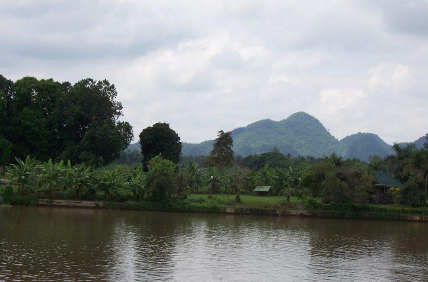 תאילנד טיול קצר
