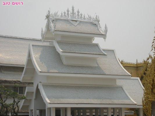 תאילנד המקדש הלבן