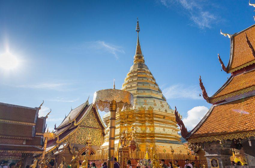 תאילנד צ'אנג מאי מה עושים