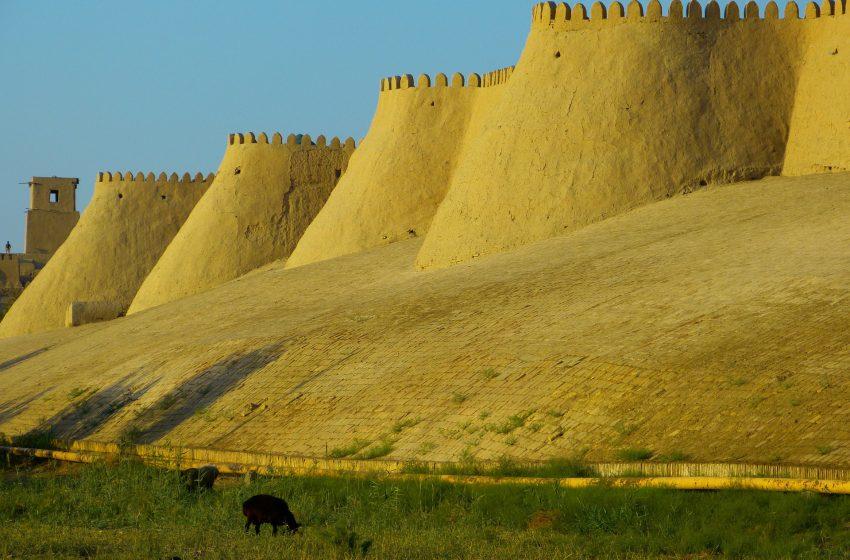 מזג אוויר במונגוליה בחובד