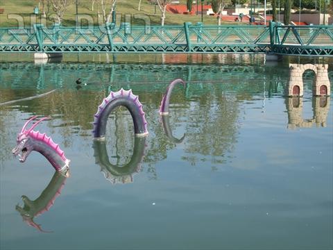 אגם רעננה-10