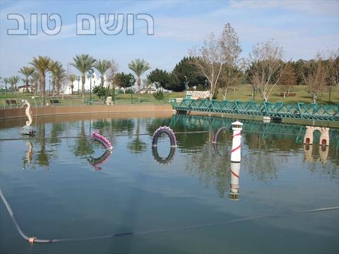 אגם רעננה