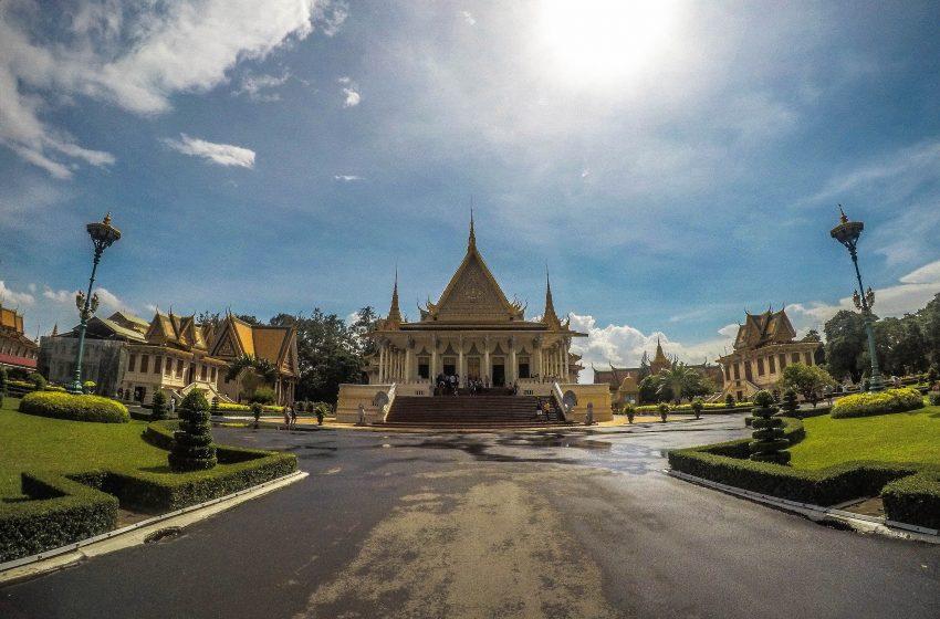 מזג אוויר בקמבודיה בעיר פנום פן