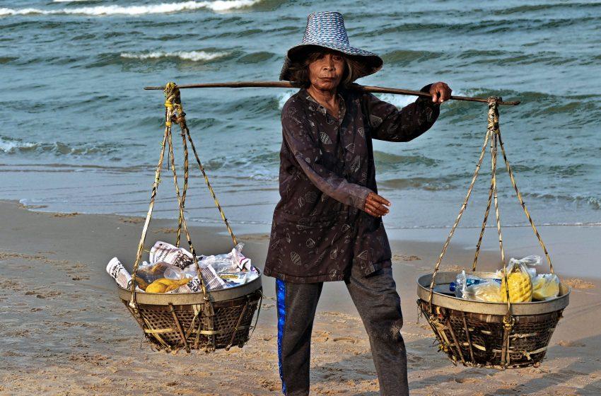 סיכום טיול בוייטנאם ימים 1+2+3