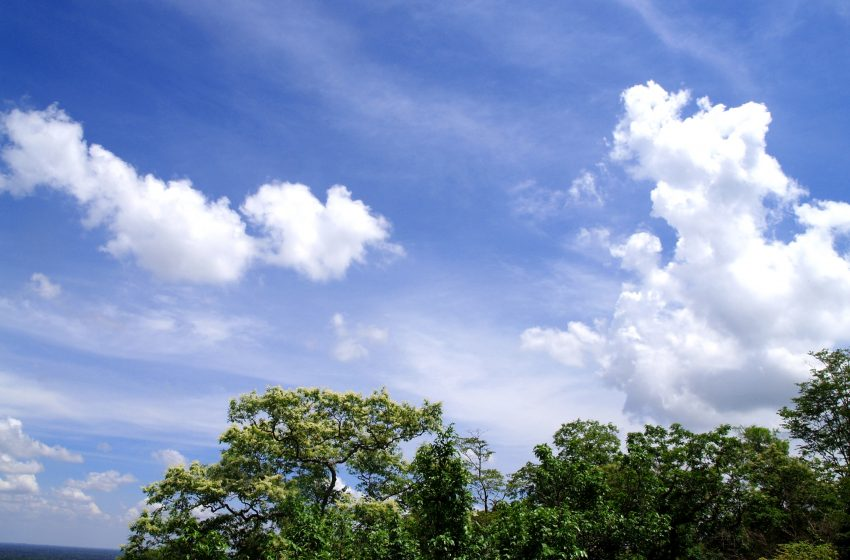 מזג אוויר  בתאילנד אובון רצ'את'אני