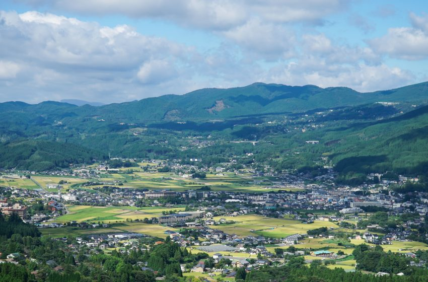 מזג אוויר  ביפן בעיר פוקואוקה