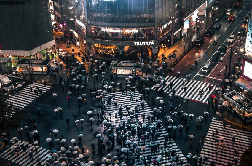 מזג אוויר  ביפן בטוקיו