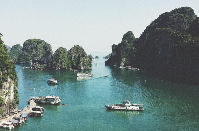 למטייל , תאילנד זה גן עדן