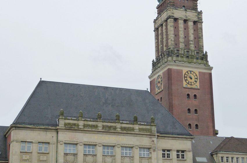 מזג אוויר בגרמניה בשלזוויג-הולשטיין