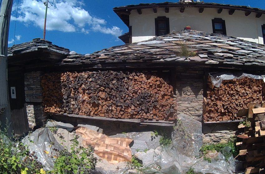 בולגריה הכפר דולן