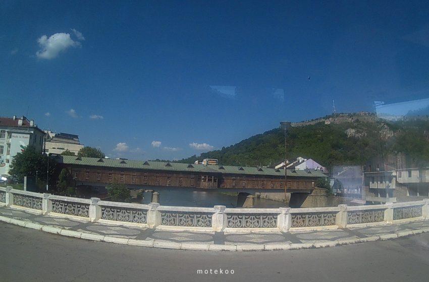 בולגריה מיני עיירה לובץ'