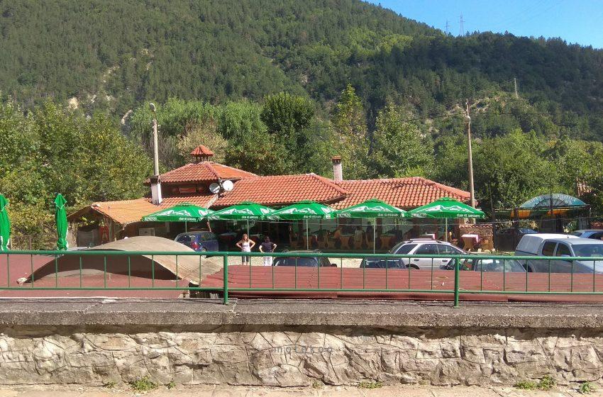 בולגריה מסעדת יאגודינה