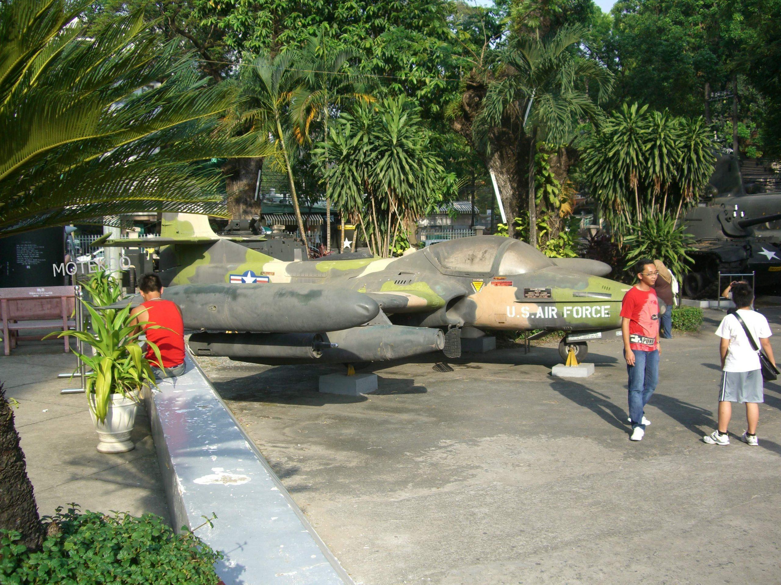 וייטנאם טייס