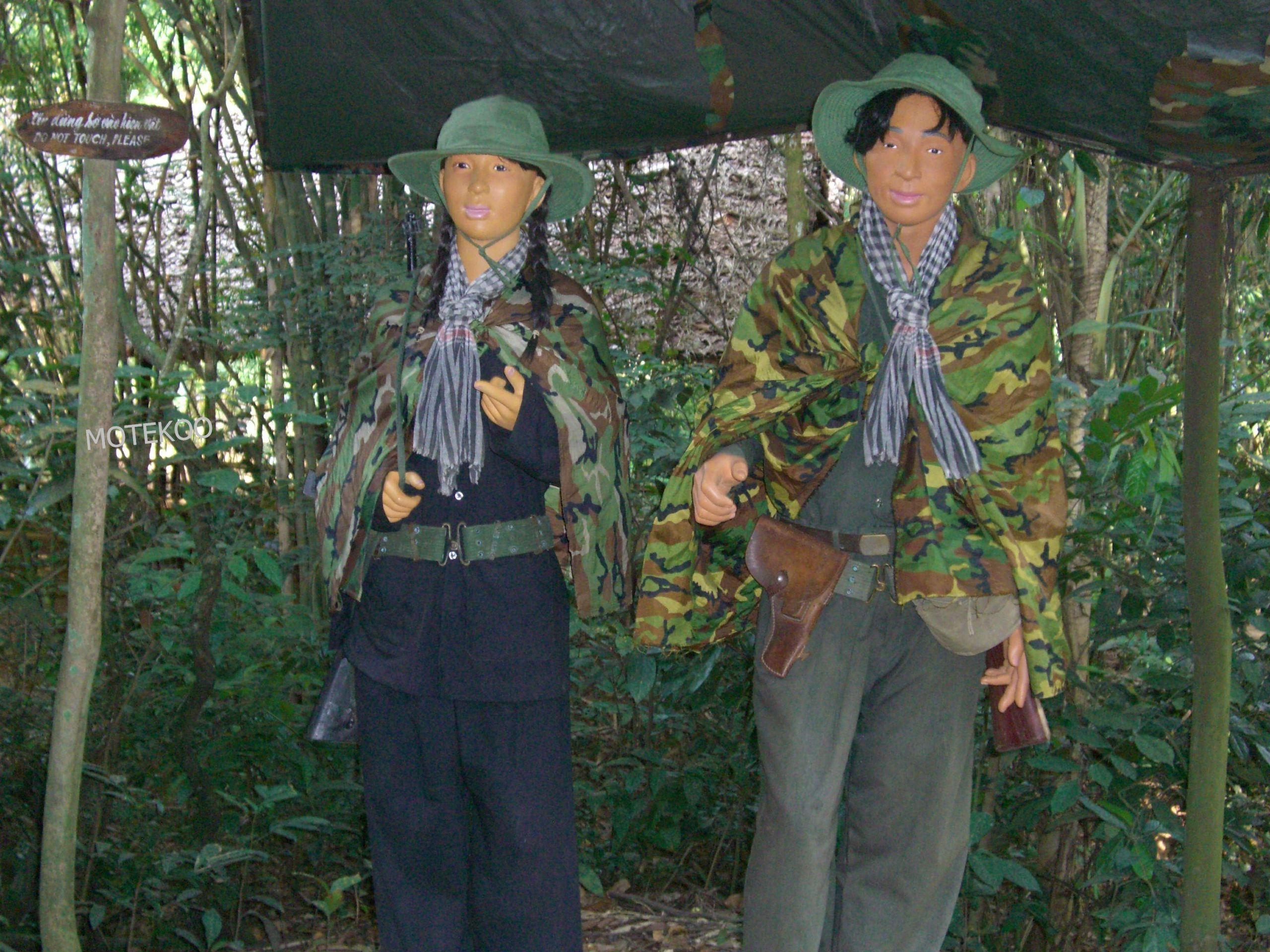 וייטנאם קו צ'י