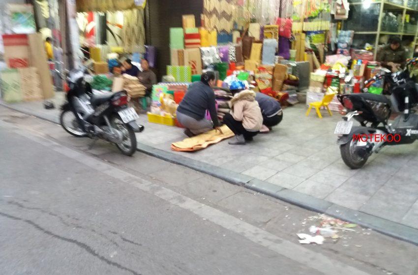סיכום טיול בוייטנאם  יום 6  העיר באק-הא
