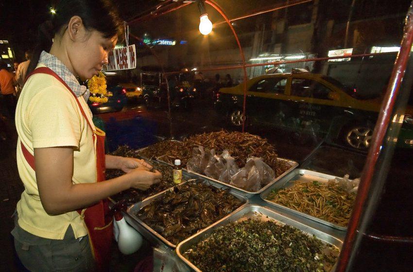 אוכל בתאילנד אלבום 2