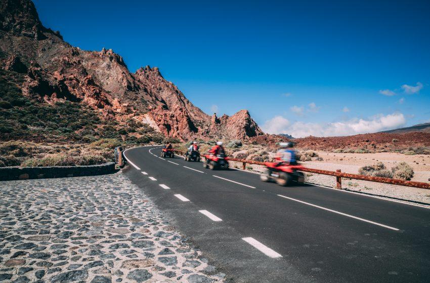 תחבורה בספרד