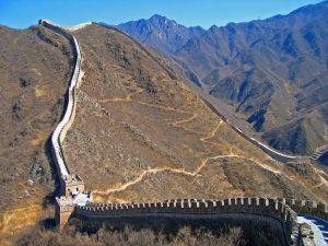 סין החומה הסינית