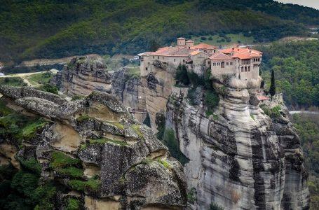 יוון מטאורה