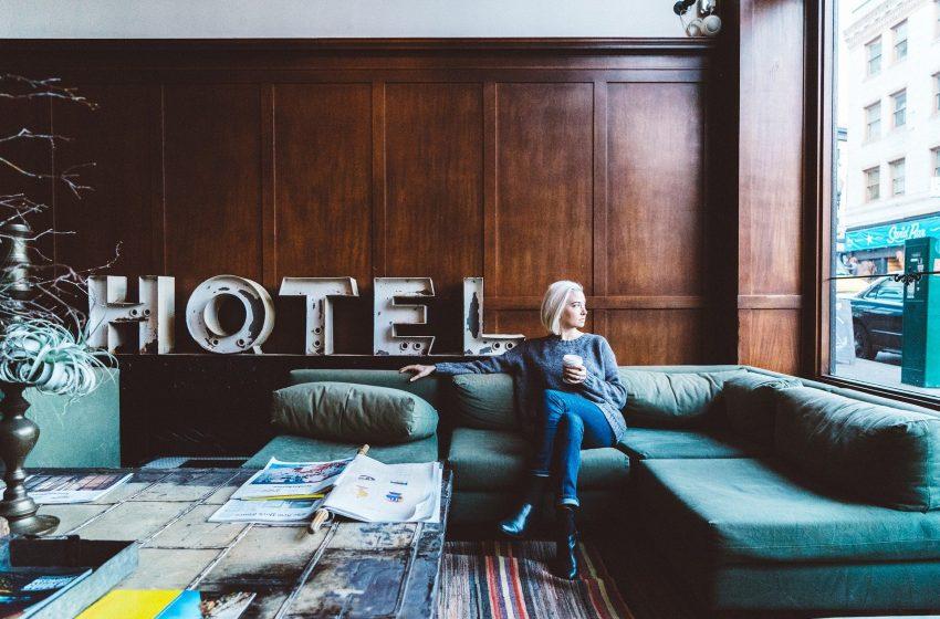מלון ולישון בספרד